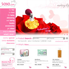 Sasa.com e-Commerce Platform - Standard of Excellence